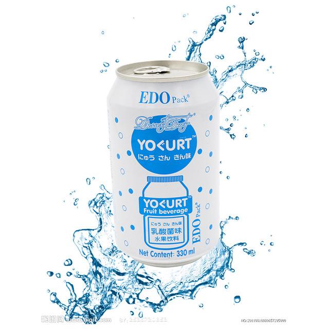 552296537428 马来西亚风味 EDOpack乳酸菌味水果饮料