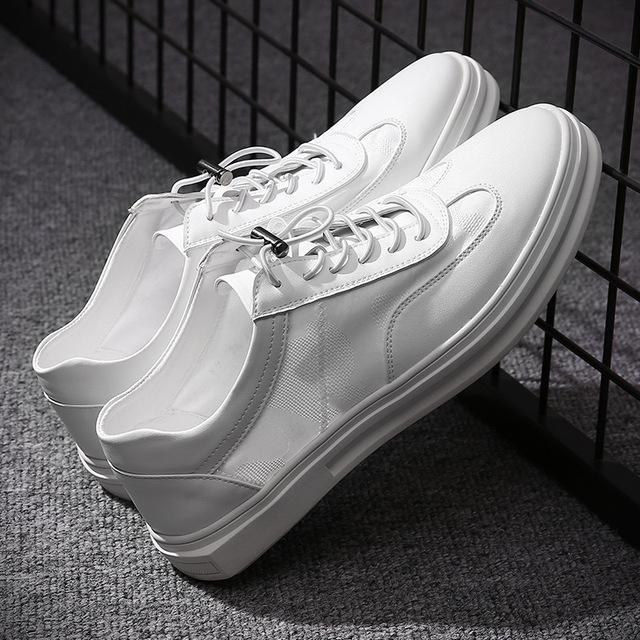 567326848507_556白色 夏季新款透气小白鞋网纱男士休闲单鞋