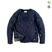 ANB018AW030 ANB 2018AW 杜邦防水羽绒套头夹克