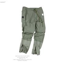 ANB019AA003 ANB 机能多袋束口长裤