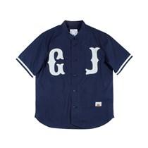 ANB019SS086 ANB GOODJOB 刺绣棒球短袖