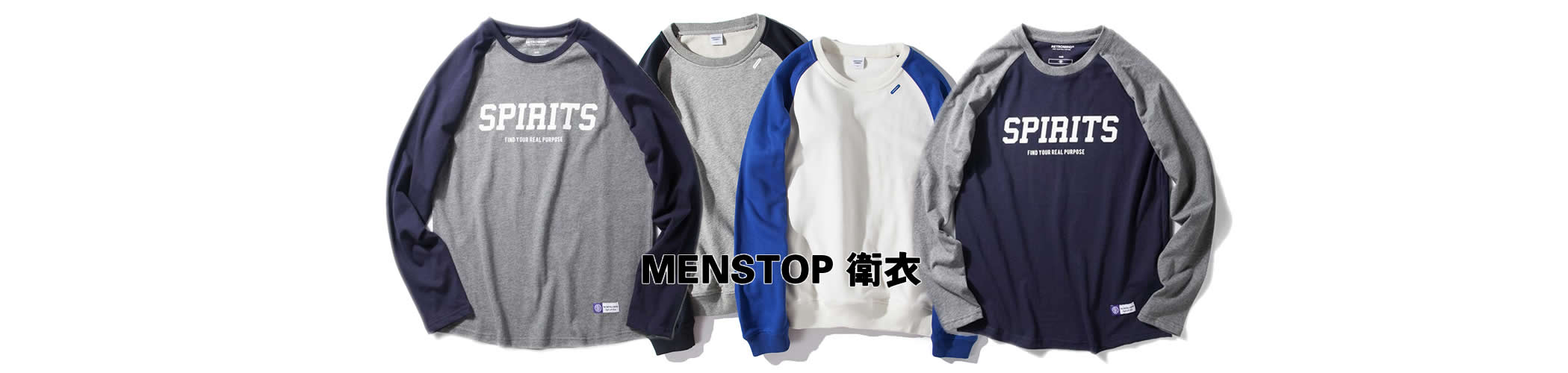 MENS TOP 2017AW COLLECTION