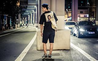 原创潮牌MR.SCARECROW 2016SS PART-3街拍新品照